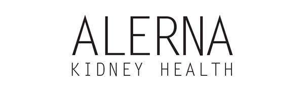 Alerna Kidney Health Logo