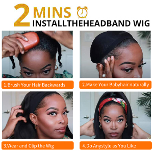 popular hairstyle install velcro long straight middle half hande tied glueless color human textured