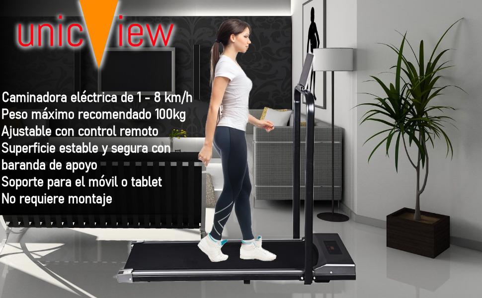 cinta de correr, eliptica plegable, cinta para andar, maquina de fitness, cinta de correr fitfiu