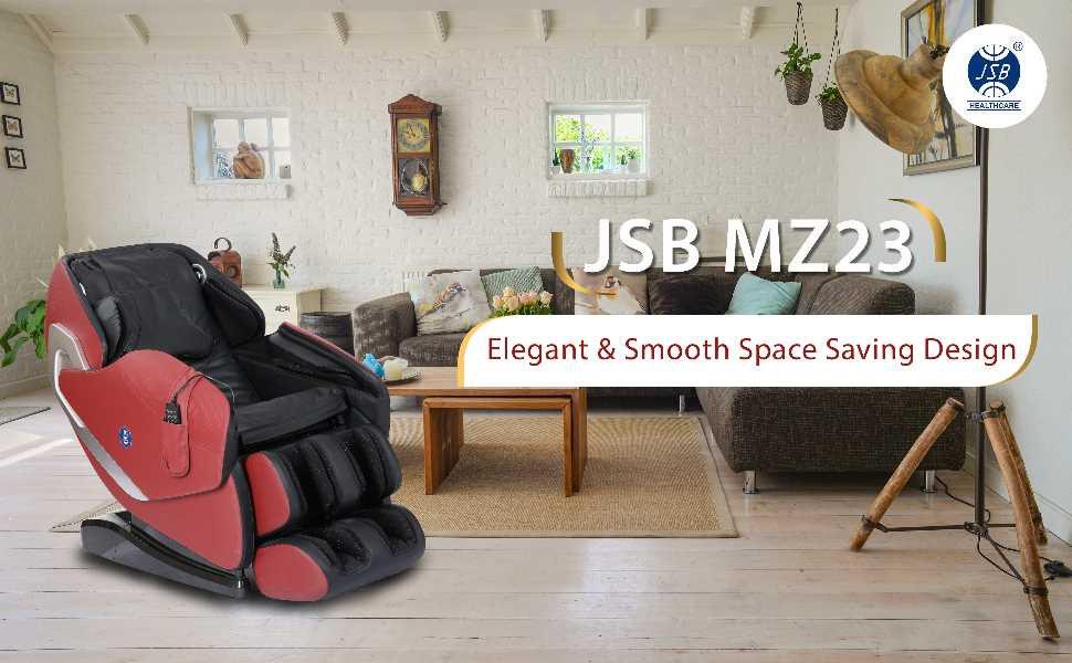 jsb mz23 full body massage chair for home