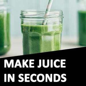 green juice powder