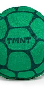 TMNT Plush Dog Toy