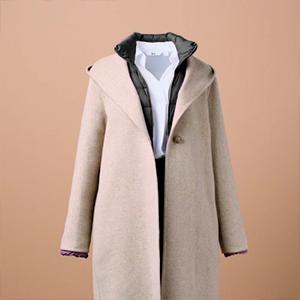 multi style womens coat