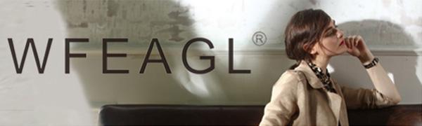 WFEAGL logo