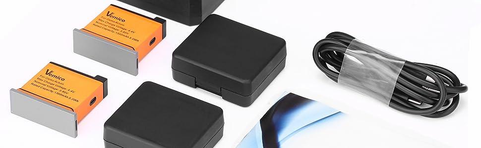 dji asmo battery