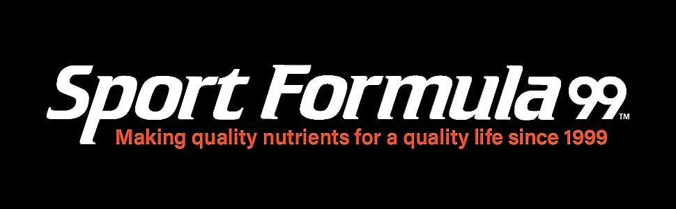 Sport Formula Logo
