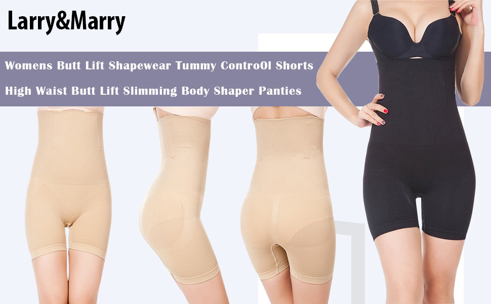 New Women Firm Control Bodysuit Slimming Curves Body Shape wear Tight Bum Lift