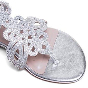 womens flat sandals