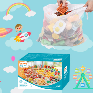toy foods for kids kitche