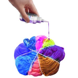 tie dye set kit