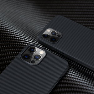 phone cover carbon fiber aramid slim ultra slim thin super light air case minimalist