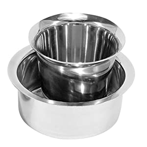 dabara set, dabara, glass, tumbler, ss cookware,