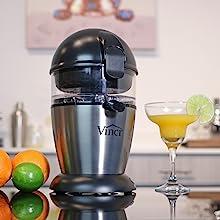 Fresh Homemade Margarita