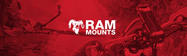 rammounts, banner, logo