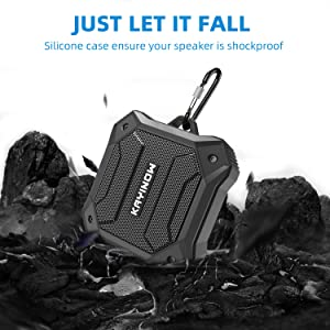 durable outdoor speaker