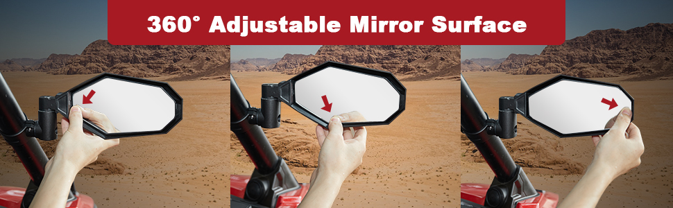 replace mirror