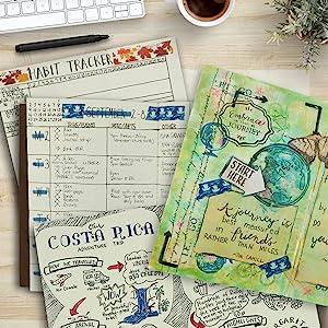 Reizigers Notebook Vullingen