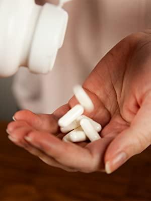 Nutricost Vitamin B1 Thiamine (Thiamin) Mononitrate 500 MG 120 Capsules
