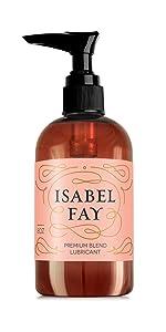Isabel Fay Hybrid Lube