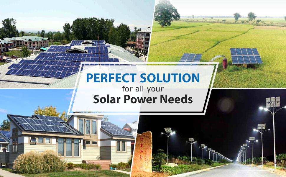 Solar Panels, solar Plates, solar Power Pack,