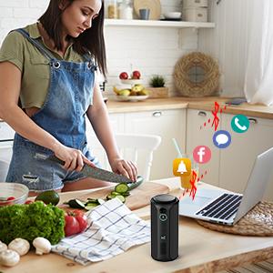 speaker bluetooth wireless