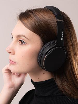wireless over ear headphones