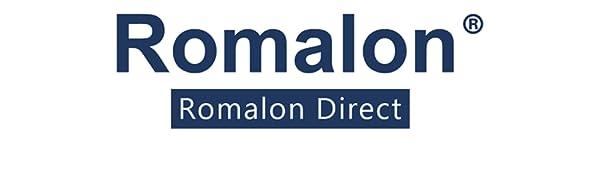 Romalon logo