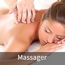 personal wand massager