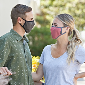 Allett Adult Masks