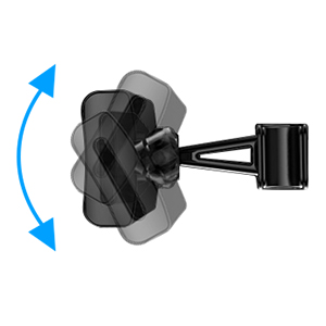 switch headrest mount for tablet