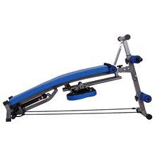 workout equipment rowing machine