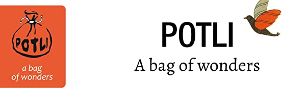 Potli logo