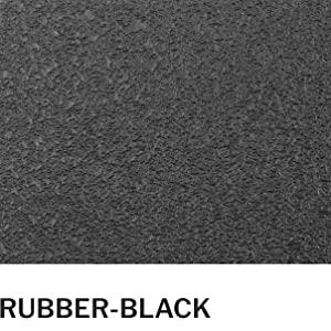 Rubber Black