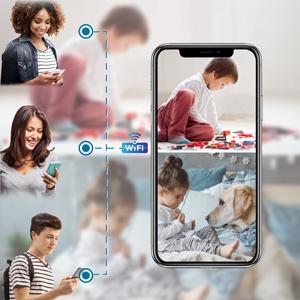 Multi-User & Multi-View