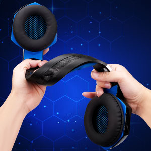 durable gaming headset