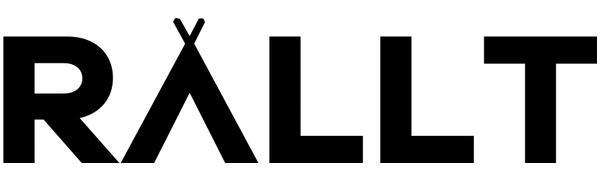 Rallt Logo