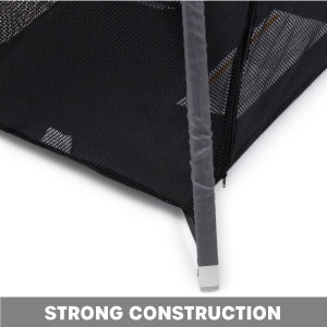 strong, high quality, sturdy