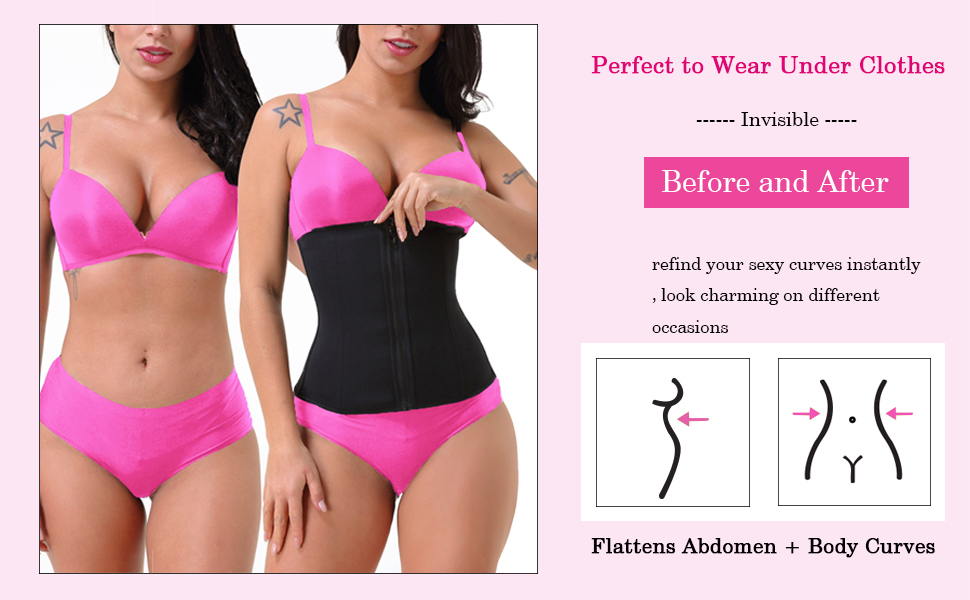 corset waist trainer