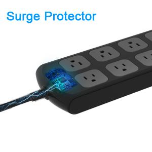 surge protector