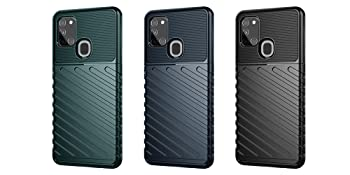 Samsung Galaxy A21S Case 3 colors