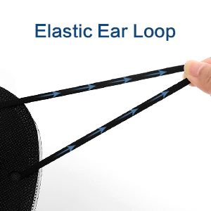 Elastic Ear Loop