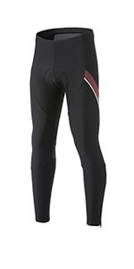 Windproof Cycling Pants Men