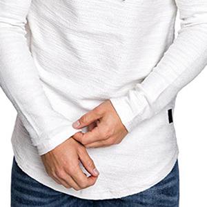 men's muscle short sleeve t-shirt