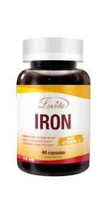 Iron Plus Vitamin C