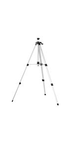 Firecore F18123 Barra telesc/ópica profesional de nivelaci/ón para barra de techo para l/áseres giratorios y de l/ínea