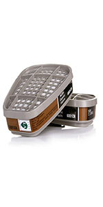 6001 Filter Carbon Cartridge