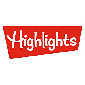 highlights, entertainment, learning for kids, kids activities, mazes, highlights for children