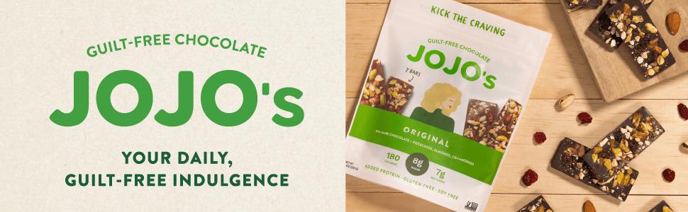 JOJO's Chocolate