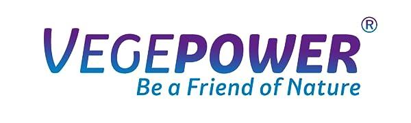 Vegepower logo
