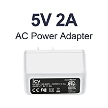 5V2A USB Wall Charger